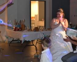 Ciboulette et Oscar - Mariages et baptêmes