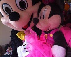 Ciboulette et Oscar - Disney