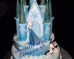 Ciboulette et Oscar - Candy-bar et gâteaux à thème